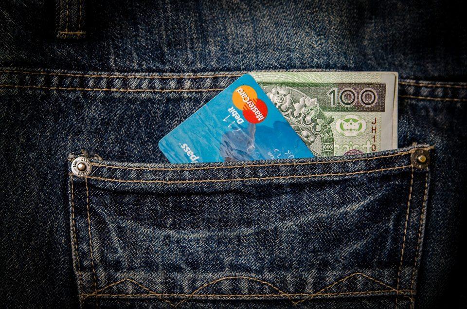 Kontante forskud lån & forbrugslån